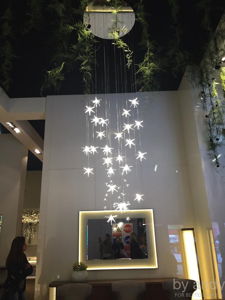 Die Lichtspiele der FuoriSalone 2016