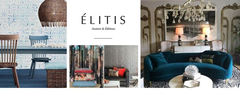Élitis |by andy - for better moods