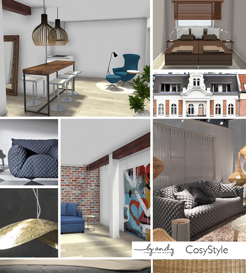 CosyStyle_by andy