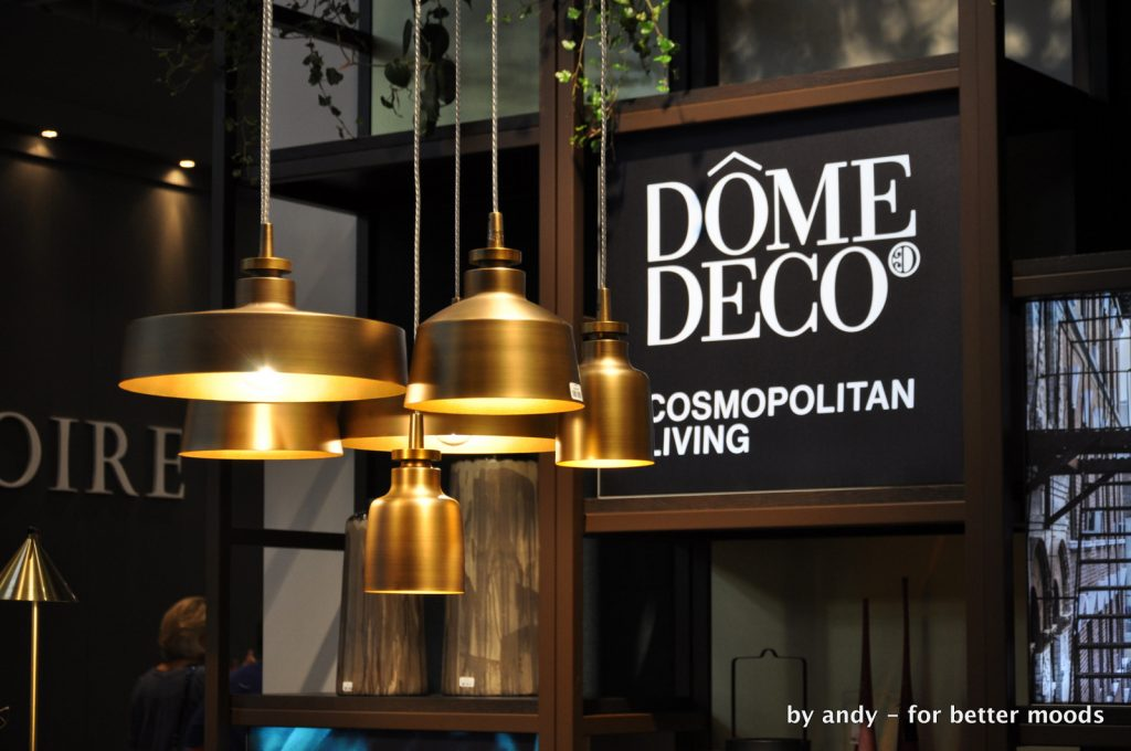 Dome Deco by andy - for better moods