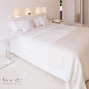 by andy Schlafzimmer Creme Prinzenvilla