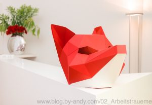Agentur Webfox | by andy - for better moods