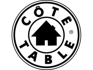 Logo Cote Table | by andy - for better moods