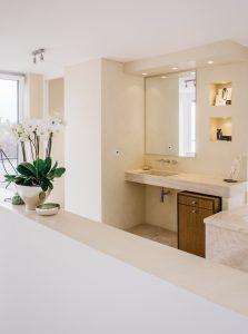 Badezimmer Prinzenvilla |by andy - for better moods