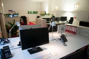 Loft Büro   by andy - for better moods