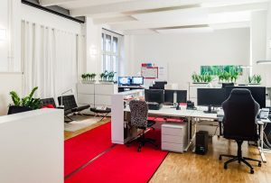 Loft Büro | by andy - for better moods