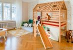 KINDERSPIEL Kinderspielzimmer | by andy - for better moods