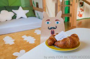 KINDERSPIEL Kinderspielzimmer | by andy - for better moods