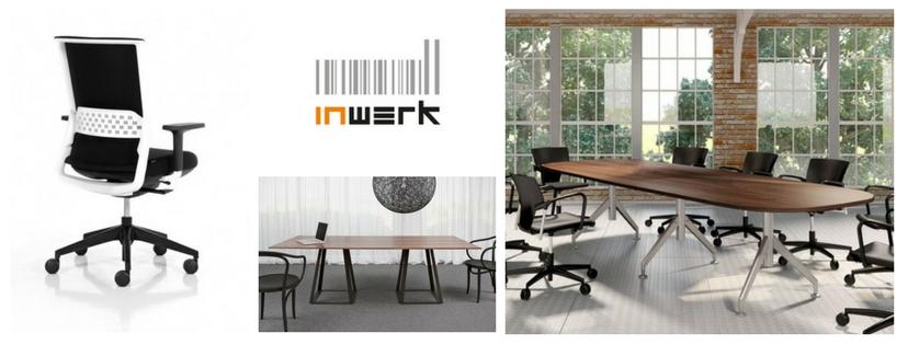 Inwerk - Büromöbel höchster Qualität | by andy - for better moods