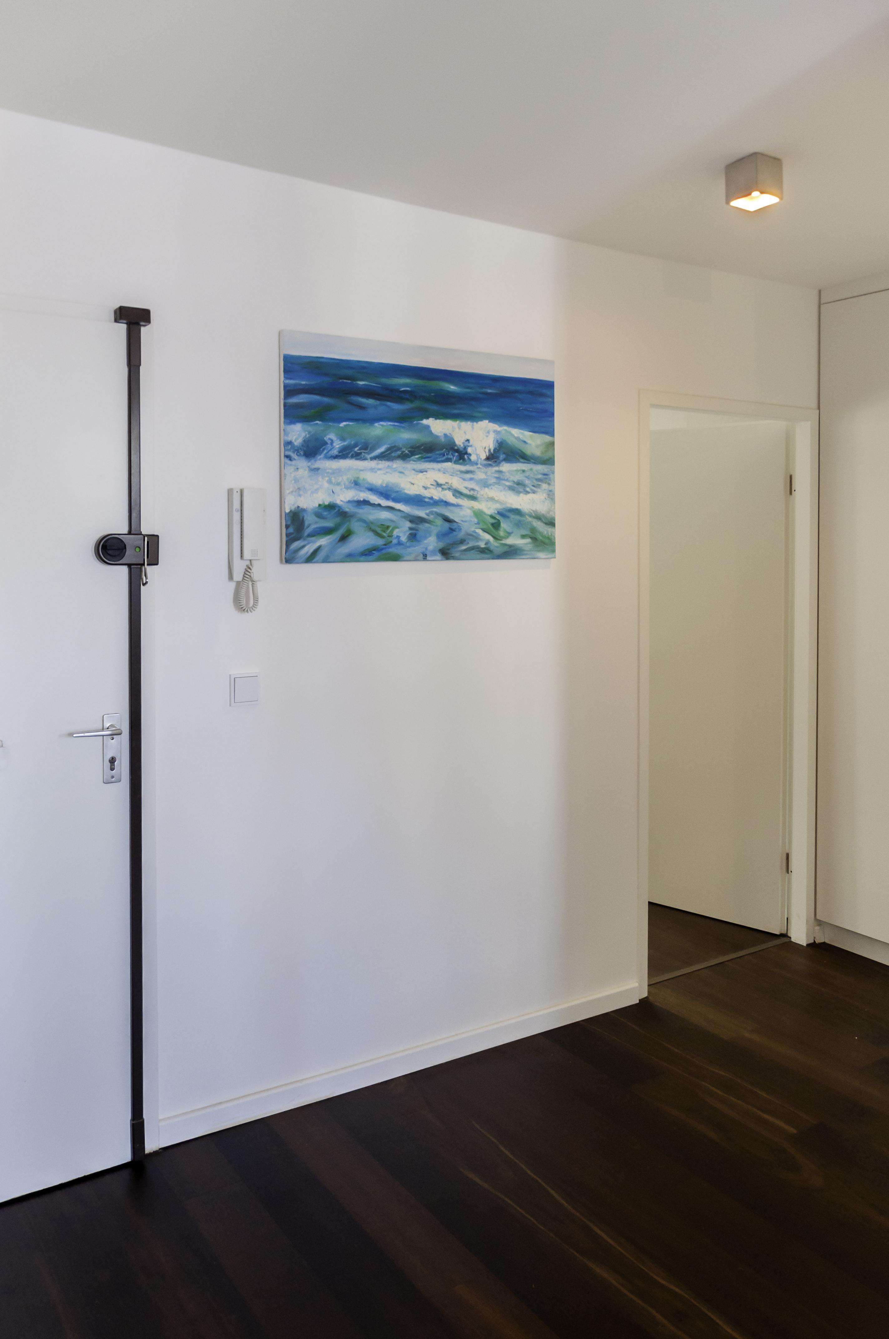 Entrée Berliner Dachgeschoss   by andy - for better moods