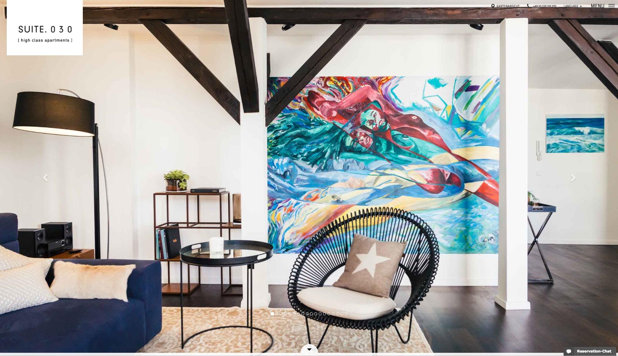 Berliner Dachgeschoss Suite.030 | by andy - for better moods