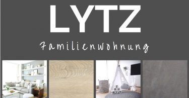 Lytz Familienwohnung | by andy - for better moods