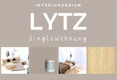 Lytz Single-Wohnung | by andy - for better moods