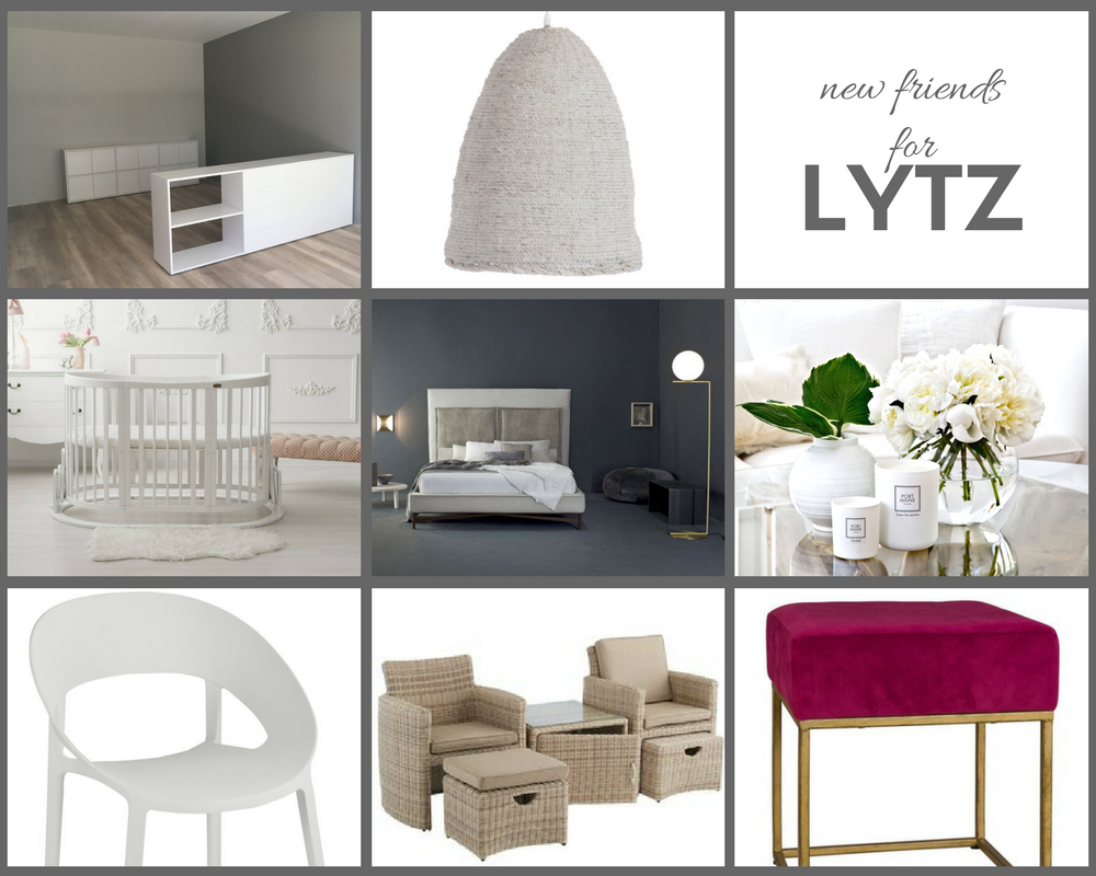 LYTZ Partner | by andy - for better moods