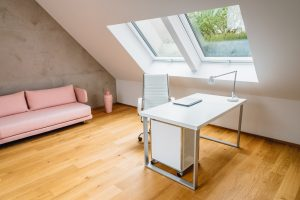 Arbeitszimmer Phönix   by andy - for better moods