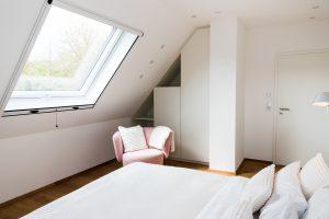 Schlafzimmer Phönix aus der Asche | by andy - for better moods