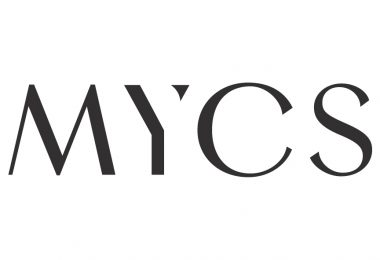 MYCS_Wortmarke_Black  by andy - for better moods