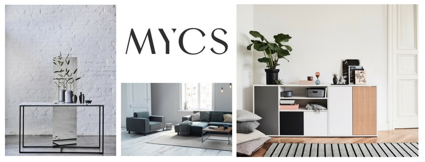 MYCS | by andy - for better moods