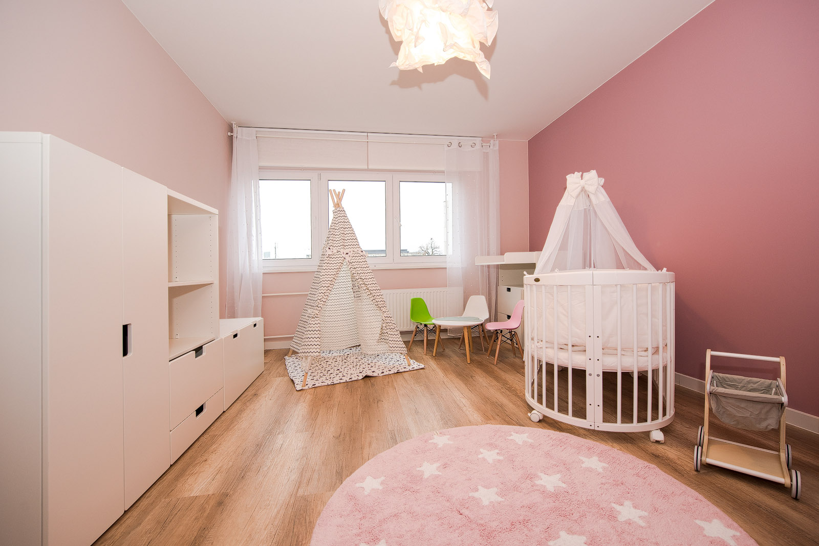 Familienwohnung LYTZ | by andy - for better moods