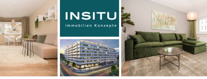 Insitu Immbobilien GmbH |by andy - for better moods