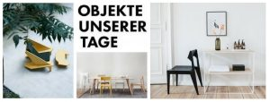 Objekte Unserer Tage | by andy - for better moods