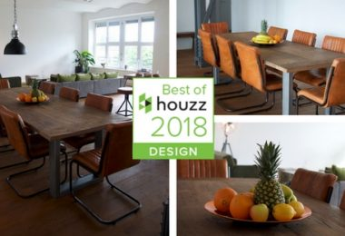 """Best of Houzz""-Award 2018 