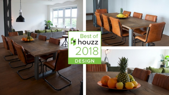 """""""Best of Houzz""""-Award 2018 