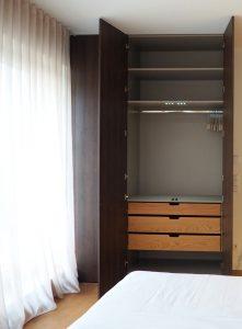 Schlafzimmer Für Interims-Berliner |by andy - for better moods