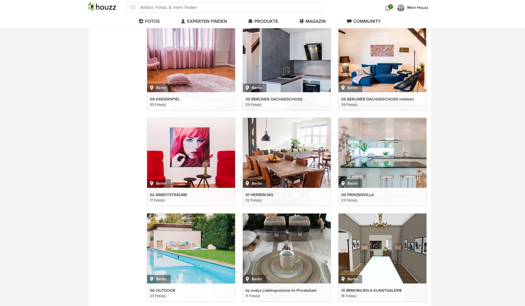 houzz_byandy2018 | by andy - for better moods
