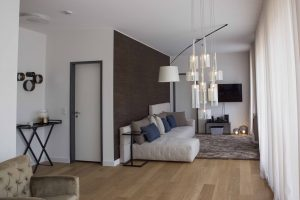 Wohnzimmer Interims-Wohnung |by andy - for better moods