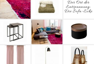 Ckose-Up Wohnzimmer |by andy - for better moods