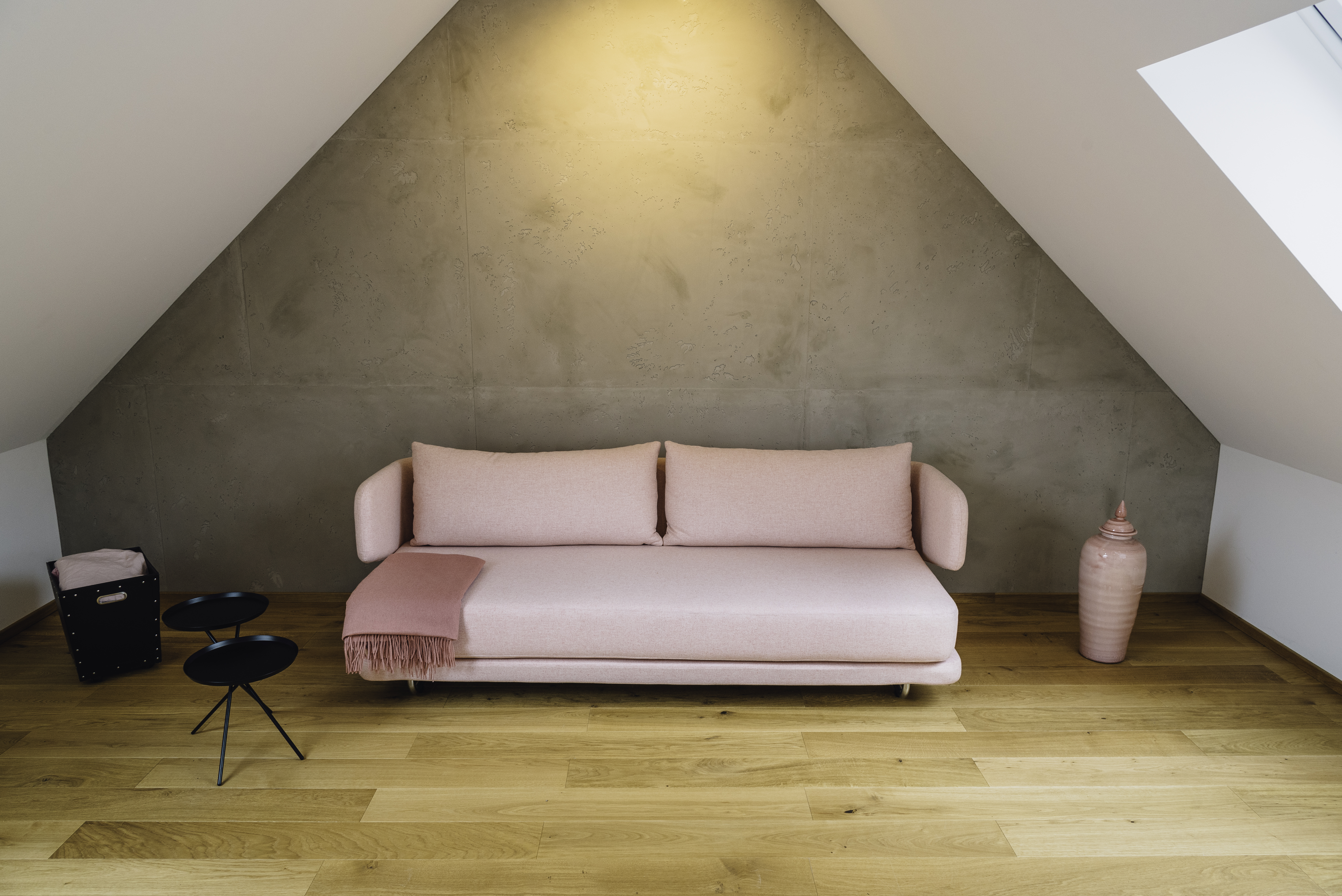 Schlafcouch JASPER von SOFTLINE | by andy - for better moods