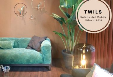 Twils Salone del Mobile 2018 | by andy - for better moods
