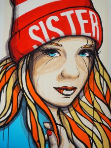 """""""SISTER"""" by El Bocho 