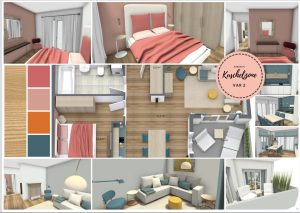 Moodboard Kuschelzone_Variation_2   by andy - for better moods
