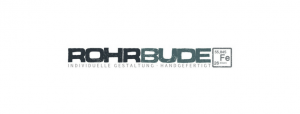 Rohrbude_Logo  by andy - for better moods