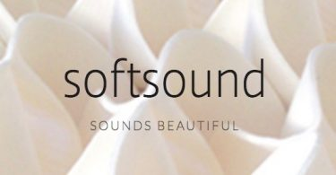 Logo_softsound | by andy - for better moods