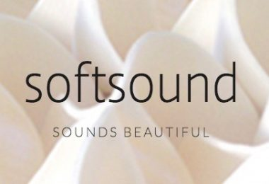 Logo_softsound |by andy - for better moods