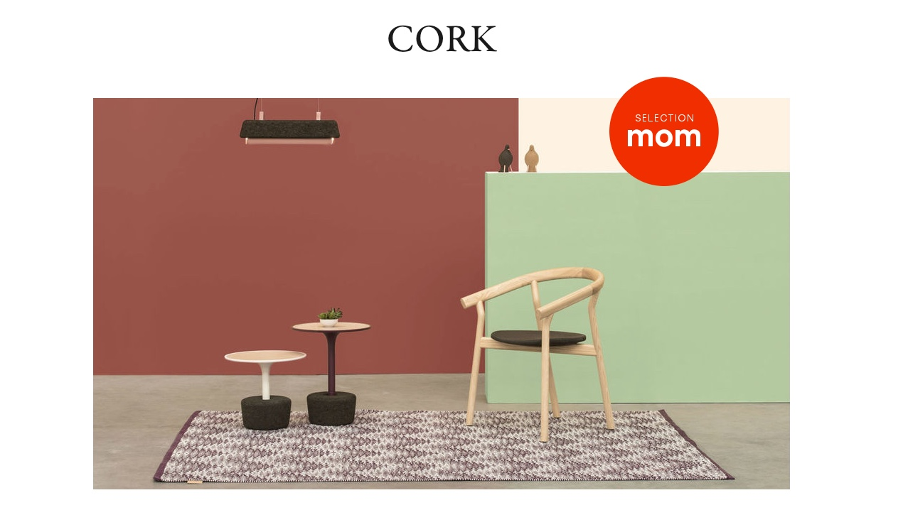 Cork_Maison_Objet | by andy - for better moods