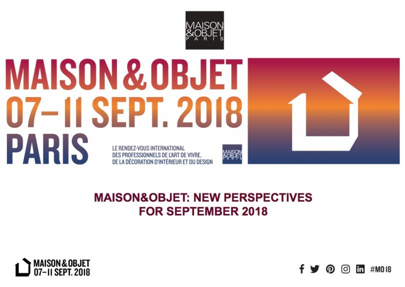 Maison_Objet_2018 |by andy - for better moods