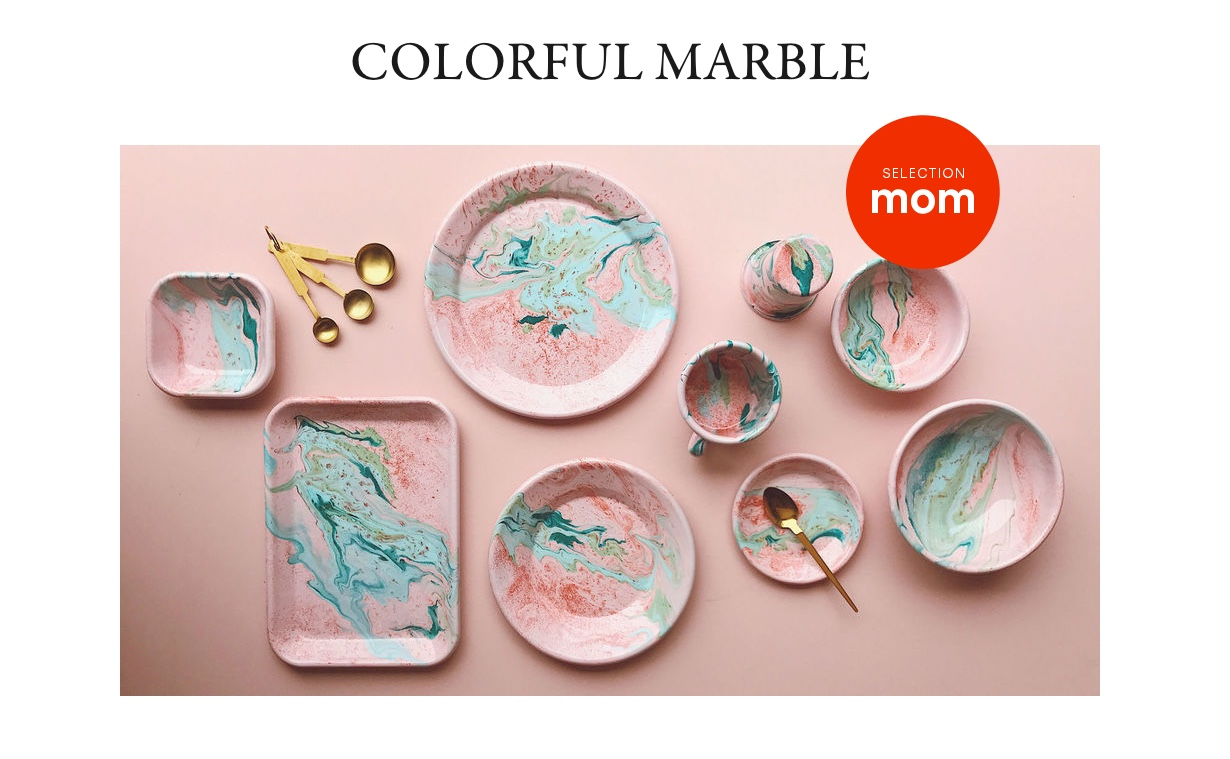 Marble_Maison_Objet | by andy - for better moods