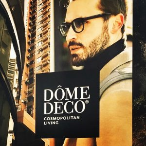 Dome_Deco_Maison_et_Objet  by andy - for better moods