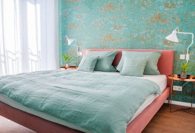 Schlafzimmer_Kuschelzone |by andy - for better moods