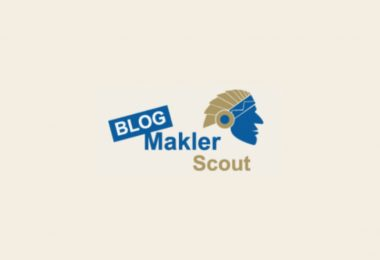 Blog Makler Scout |by andy - for better moods