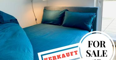 VERKAUFT Twils-Bett | by andy - for better moods