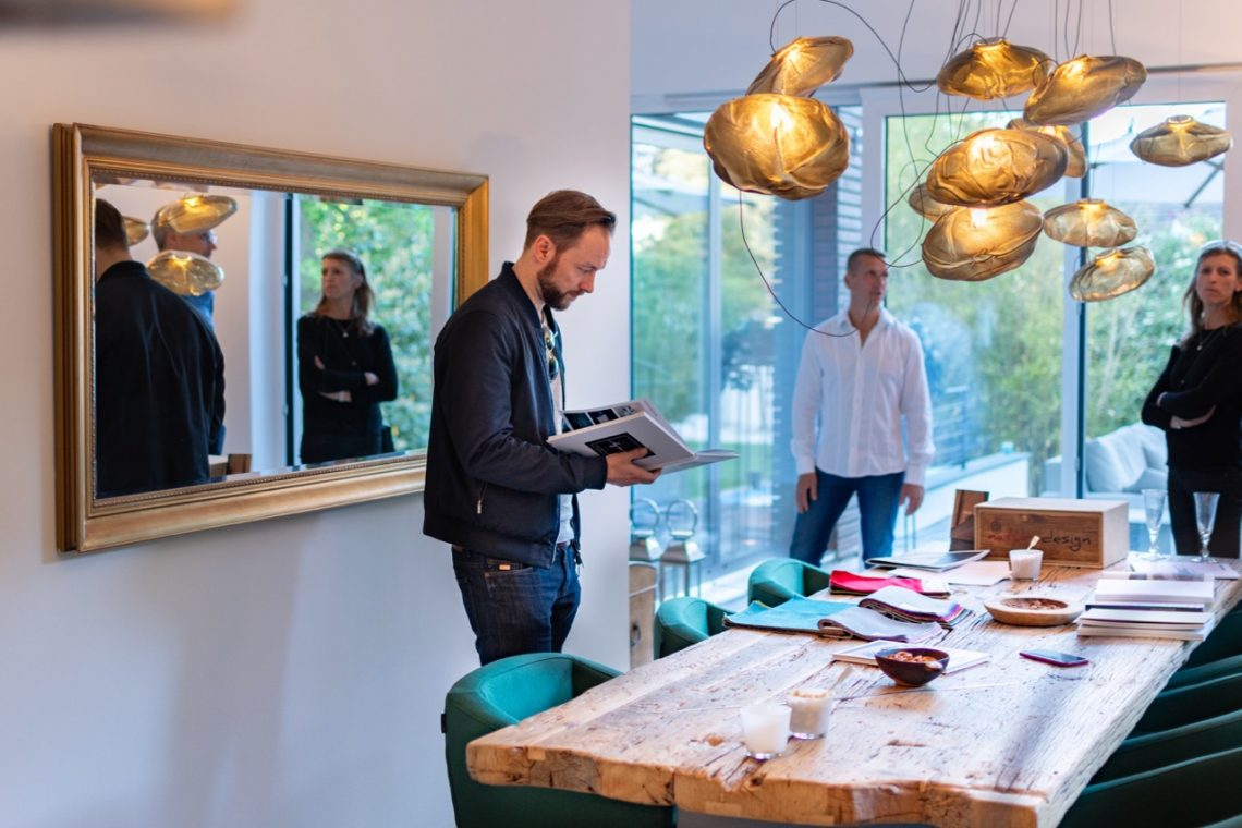 Showroom by andy |Eröffnungsevent 2019