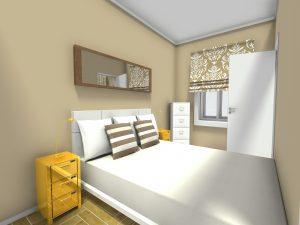 Entwurf 2 Kaiser's Suite