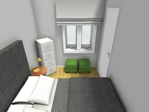 Entwurf 1 Kaiser's Suite