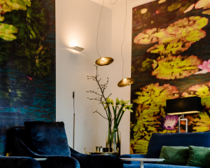 8_by Andy Showroom Wohnzimmer