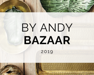 by andy BAZAAR 2019  by andy - for better moods